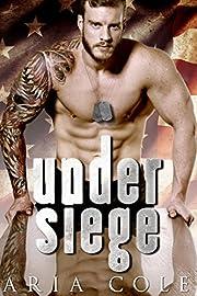 Under Siege (Blue Collar Alpha Book 6)