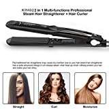 Zoom IMG-2 piastra per capelli salon alisalq