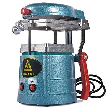 dental vacuum forming machine