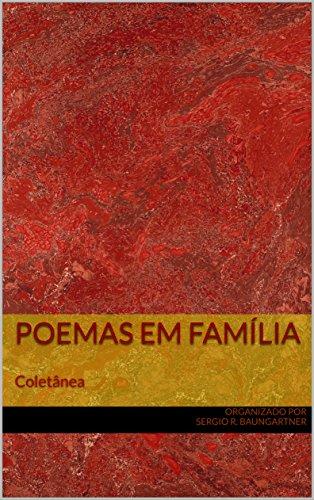 Poemas em Família: Coletânea (Portuguese Edition)