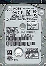 Hitachi HTS545050A7E380 MLC: DA6040 P/N: 0J31255 500GB
