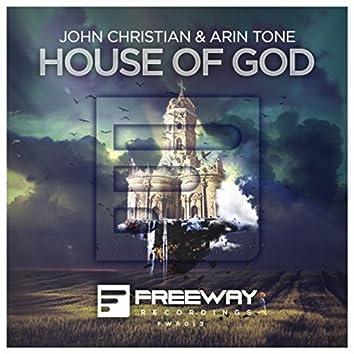 House Of God (Original Mix)