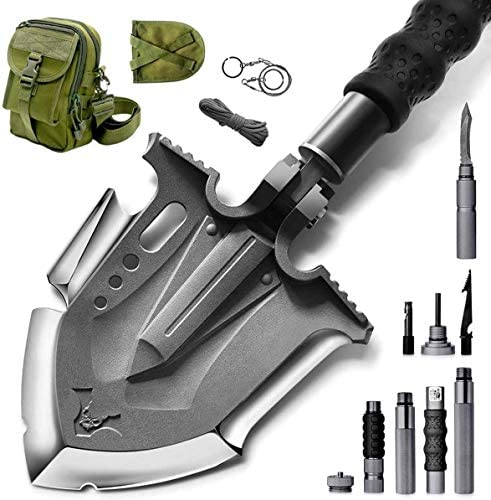 Top 10 Best tactical shovel