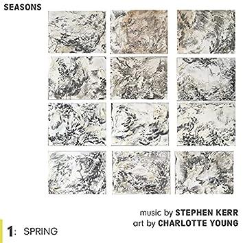 Seasons 1: Spring