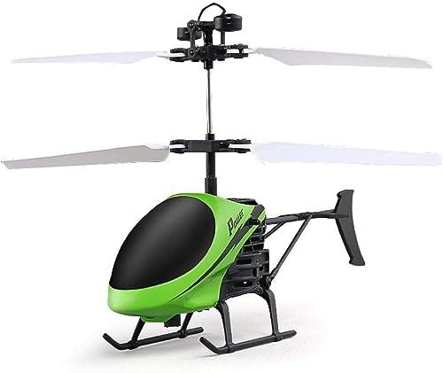 precios bajos Gfone Gesto de inducción helicóptero USB carga a a a control remoto de aviones de juguete Hobbies  barato y de alta calidad