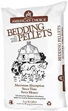 American Wood FIBERS PELLETS PinePellet Bedding, 40 lb