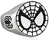 Spider-man Men Rings Review and Comparison