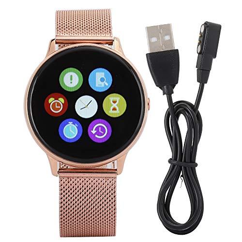 tongzhou DT88 Pro Touchscreen Smartwatch, Blutdrucküberwachung, Herzfrequenzüberwachung, Sportarmband