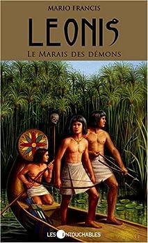 Le Marais des démons - Book #3 of the Leonis