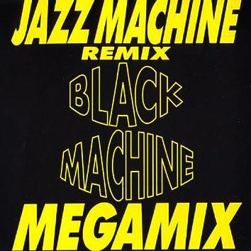 Jazz Machine Megamix (Remixes)