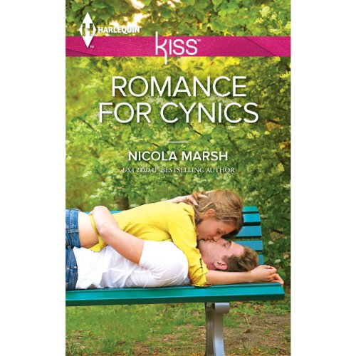 Romance for Cynics cover art