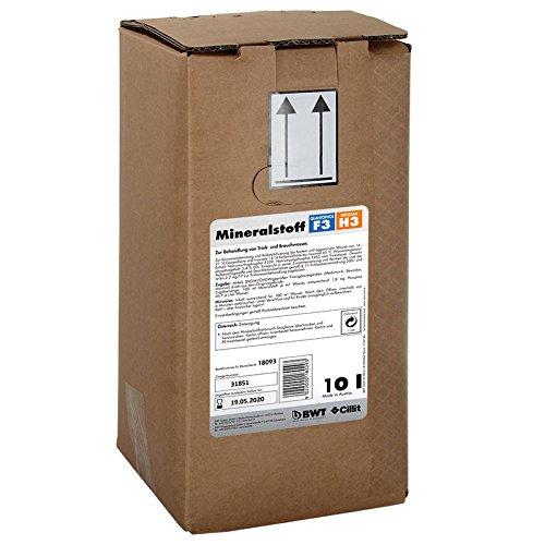 BWT Mineralstoff-Dosierlösung 10 l Quantophos F3/H3