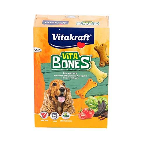 Vita Bones Biscotti con Verdure, 400g