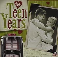 Vol. 1-Teen Years