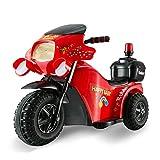 JY&WIN RC Car Kids Electric Can Ride On Coche eléctrico Puede Sentarse en un Coche eléctrico Control Remoto Batería de Coche Coche Motocicleta Camión de Bomberos Coche de policía Triciclo eléctrico