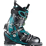 SCARPA T1 Telemark Boot Antracite/Teal - DO NOT USE, 27.5
