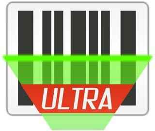 Barcode Scanner Ultra