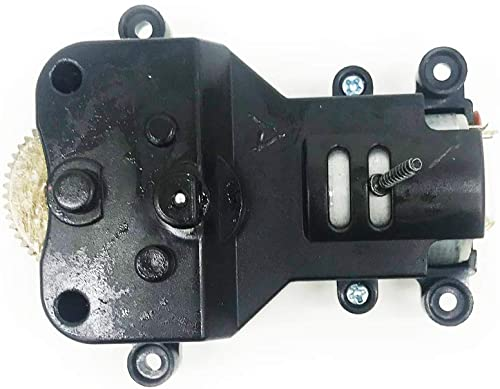 discount LAEGENDARY lowest 1:14 Scale Replacement Part for BUCKSTER RC Loader: Steering Gear Box - Part Number - 2021 BU-2004 outlet sale