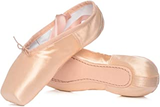 kids ballet pointe shoes