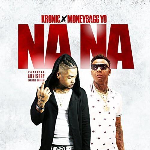 Kronic feat. Moneybagg Yo
