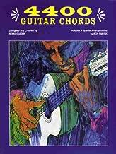 4400 Guitar Chords