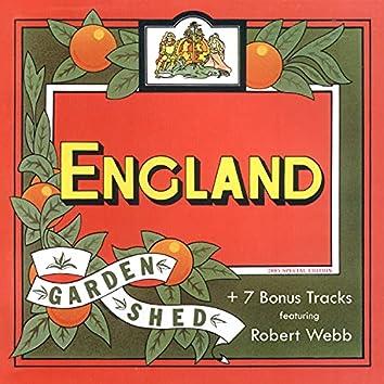 Garden Shed (7-Bonus Track Version)