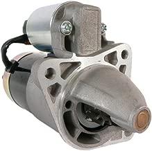 DB Electrical SMT0035 Starter For 2.0 2.0L Ford Probe 93 94 95 96 97 / Mazda 626 93 94 95 96 97 98 99 / MX-6 (93-97) / F32Z-11002-A FS05-18-400, FS11-18-400, FS11-18-400A, FS11-18-400B