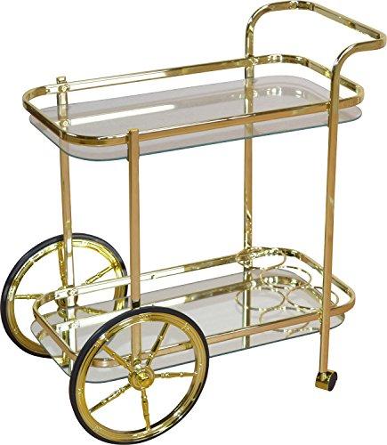 moebel direkt online Servierwagen, Teewagen Servierwagen