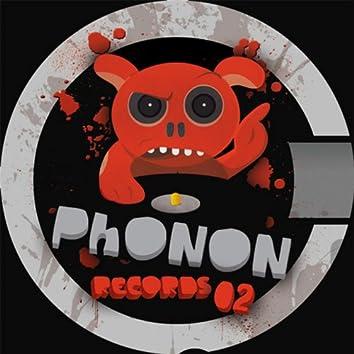 PHONON RECORDS 02