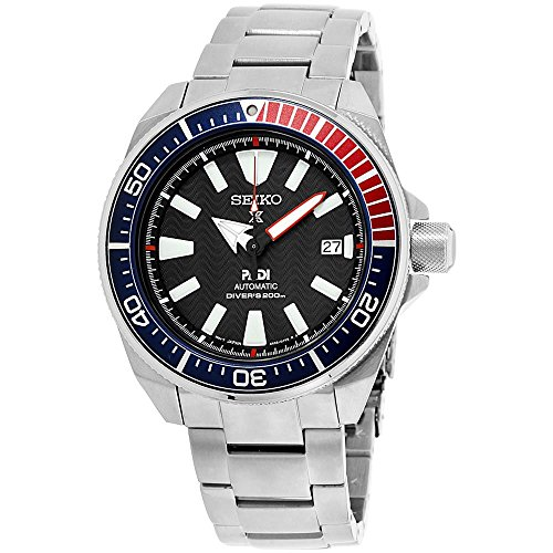 best seiko divers watch automatic