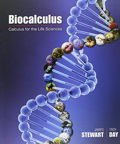 Biocalculus + Enhanced Webassign Loe for Calculus, Multi-term Access: Calculus for Life Sciences