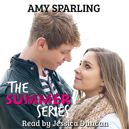 The Summer Series audiobook cover art