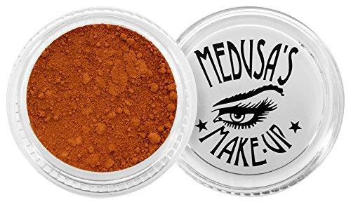 Medusa's Make-Up Lidschatten EYE DUST MATTE PIGMENT #8