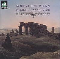 Schumann;Symphonischen Etud