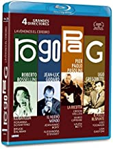RoGoPaG (1963) ( Let's Have a Brainwash: RoGoPaG ) ( Ro.Go.Pa.G. (Laviamoci il cervello) ) (Blu-Ray)