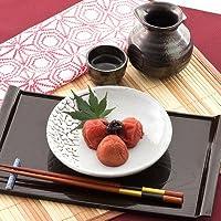 国産の紫蘇の風味を生かした 紀州産南高なつかしい梅しそ漬化粧箱入り