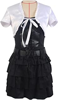 CosplaySky Final Fantasy Stella Nox Fleuret Dress Cosplay Costume