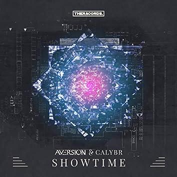 Showtime (Pro Mix)