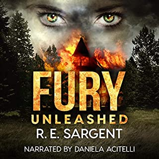 Fury: Unleashed cover art