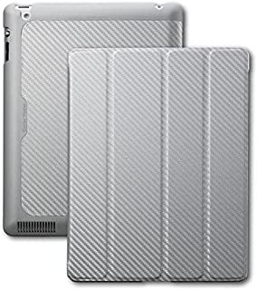 Cooler Master Wake Up Folio for iPad 3 - Silver