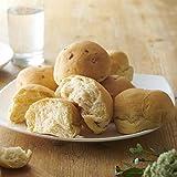 シャトレーゼ 糖質カットのパン詰合せ 2種12個入 糖質制限 糖質オフ 低糖質パン