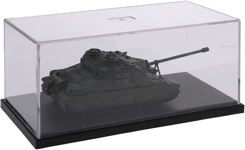 Homyl 1 72 Army A39 Tortoise British Heavy Assault Tank Destroyer Diecast Model Playset Gift Showcase Display  A