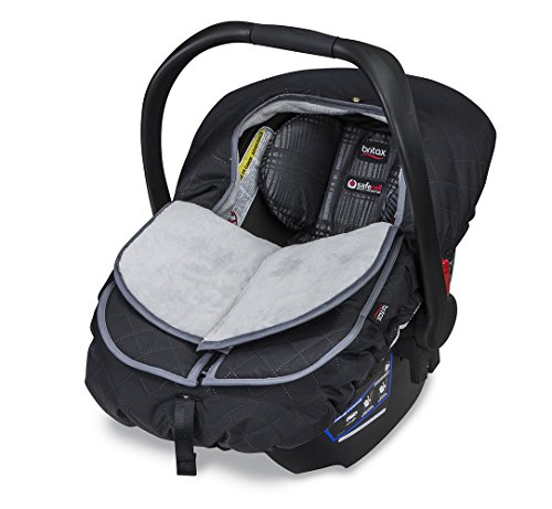 britax car seat sun cover - 6