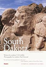 Compass American Guides: South Dakota, 3rd Edition (Full-color Travel Guide)