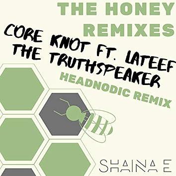 Core Knot (feat. Lateef the Truthspeaker) [Headnodic Remix]