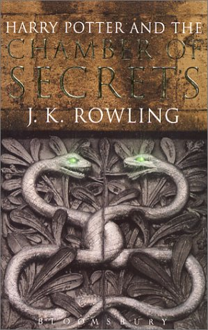 Harry Potter and the Chamber of Secrets (UK)(Paper)(2)Adult Editionの詳細を見る