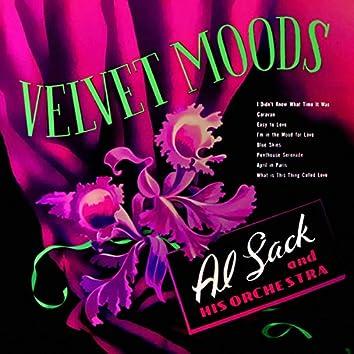 Velvet Moods