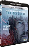 The Revenant [4K Ultra HD + Blu-ray]