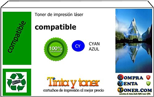 Toner Oki EXECUTIVE ES7411 / ES3032 44318619 cyan compatible Compatible con: Executive ES7411 Executive ES3032 Capacidad: 11.500 Páginas