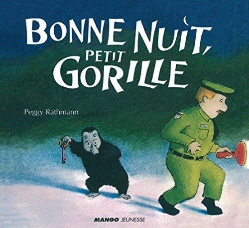 Bonne nuit, petit gorille (MINI ALBUMS)